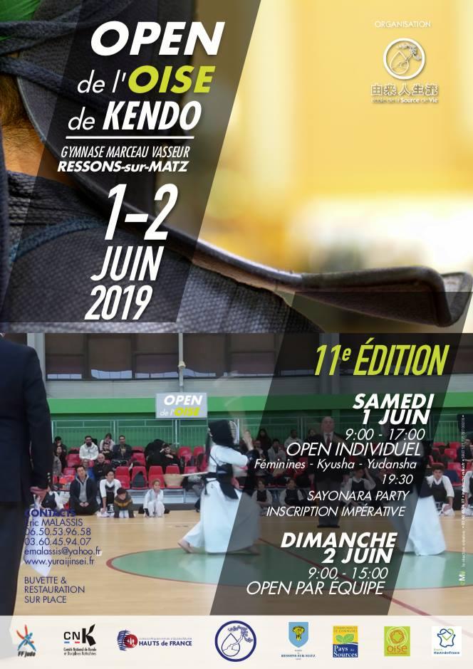 open-oise-2019