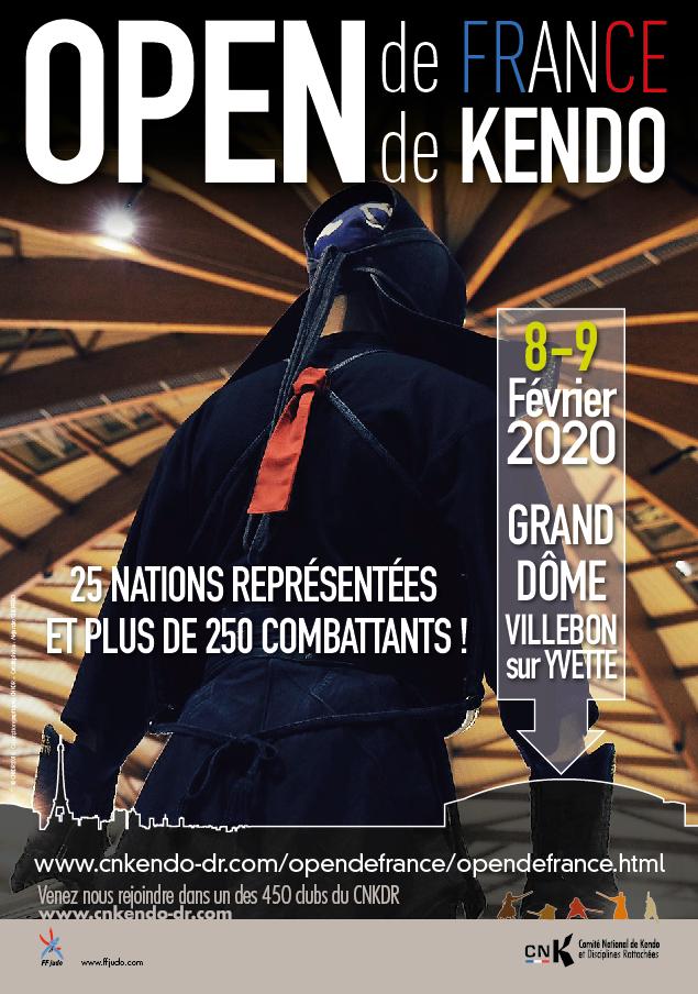 Open de France 2020