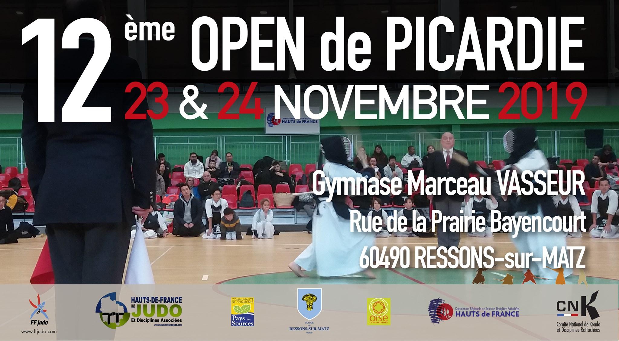 openPicardie2019